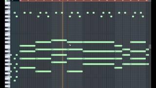 Lời Tình Viết Vội - Quang Lê ( Soạn Nhạc Trên FLstudio )
