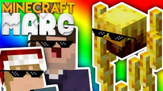 Minecraft MARC #10 | 420 Blaze it! | Zombey
