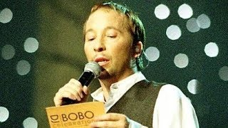DJ BoBo - COME TAKE MY HAND (Celebration Show)