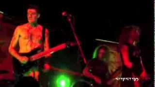 DRAUGR mix Live @ SINISTRO FEST, FIRENZE, IT (07/09/2013)