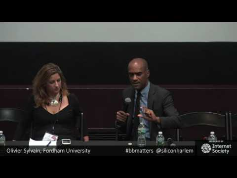 Boadband Matters Conference: THE DIVIDE 2016