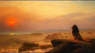 Gustav Mahler ~ Symphony No. 4 in G major (1901) ~ iii. Ruhevoll {Poco adagio} ≈ Principal theme