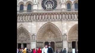 Поездка во францию клип.wmv(Поездка во францию Давид и Нана., 2010-06-12T19:23:33.000Z)
