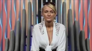 Big Brother: Jayne CRACK VID
