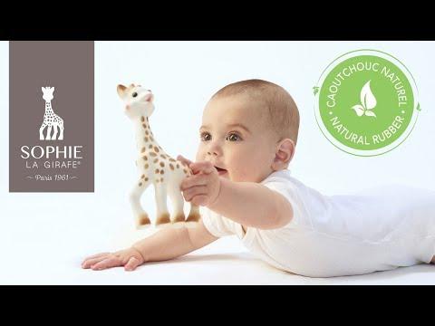 Sophie La Girafe Sophie La Girafe Gift Box 0 + μηνών