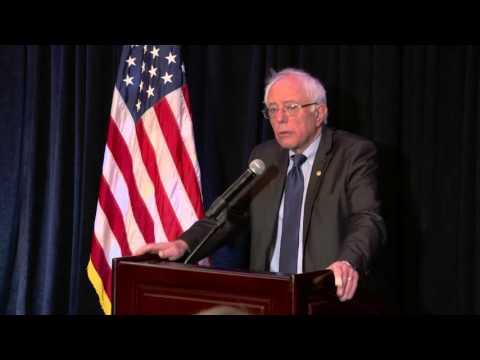 Five Hours in Line to Vote | Bernie Sanders