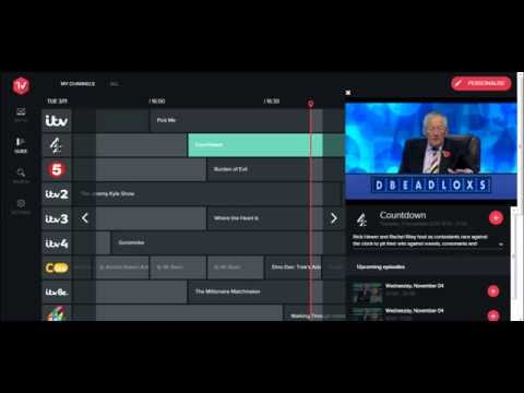How to watch Channel 4 live for free on internet ? from YouTube · Duration:  42 seconds