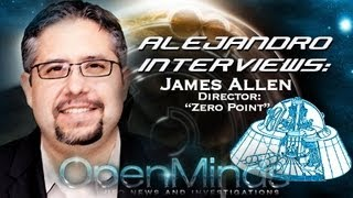 Alien spacecraft back engineered - UFO documentary interview