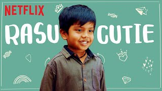 Rasukutty Is Such a Cutie! ft. Vijay Sethupathi | Super Deluxe | Netflix India