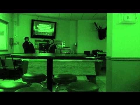 Moose Lodge Hidden Camera Footage