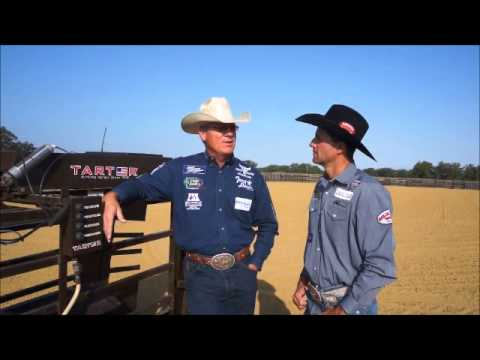 David Key & Clay O'Brien Cooper on Key'd Up Rodeo
