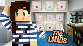 The Mineclash Potion Episode - Far Lands (Ep.34)
