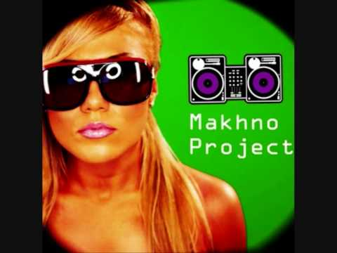 ♪ makhno project - Odessa mama ♪