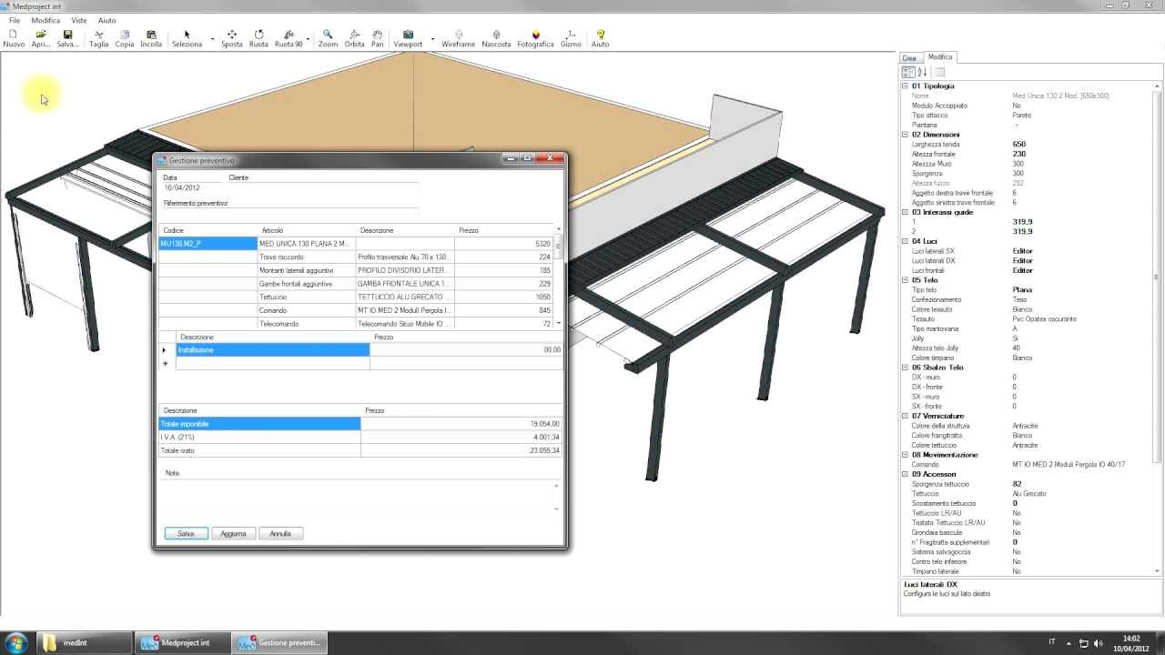 Software Arredamento Interni 3d : Software arredamento interni 3d free ...