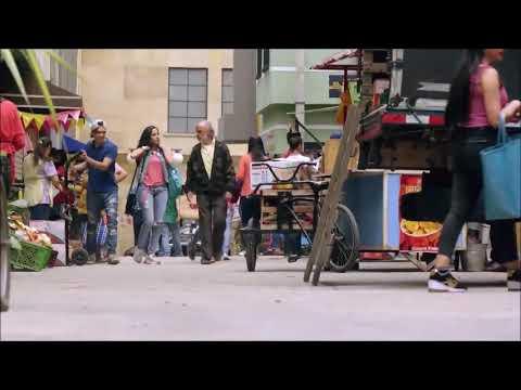 Amar y Vivir Trailer 2019 - Serie Caracol TV