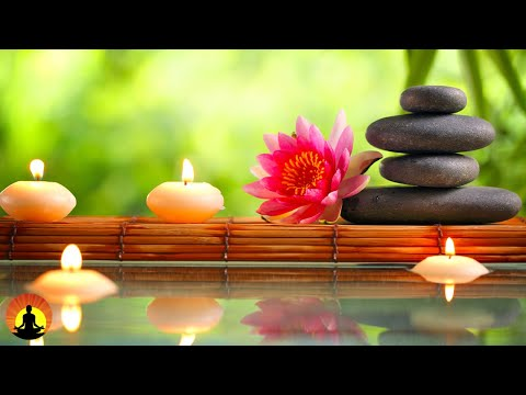🔴 Relaxing Spa Music 24/7, Meditation, Healing, Sleep Music, Stress Relief, Yoga, Zen, Spa, Sleep