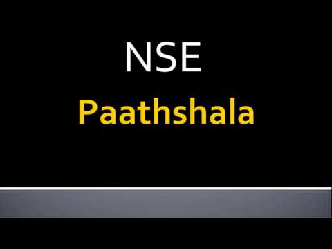 NSE Paathshaala With 20 lakhs rupees