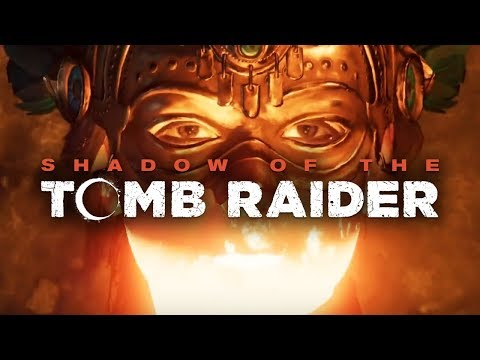 Das Ende von Tomb Raider 🎮 SHADOW OF THE TOMB RAIDER