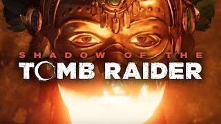 Das Ende von Tomb Raider 🎮 SHADOW OF THE TOMB RAIDER