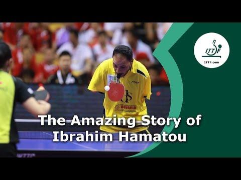 The Amazing Story of Ibrahim Hamatou - Impossible is Nothing