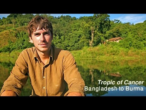 Bangladesh to Burma documentary