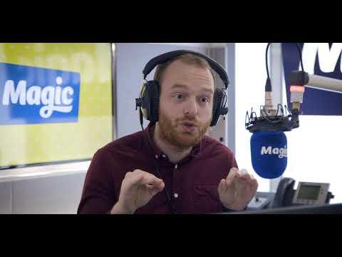 Bryan Cranston Full Interview   Magic Weekend Breakfast