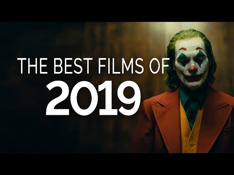 THE BEST FILMS OF 2019: Cinematography