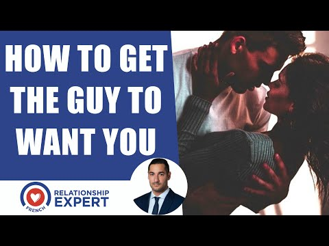 how to get the guy your dating to commit