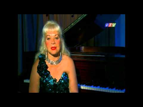 "Adilia Alieva, Pianist, Film made by ITV: ""Invité à Bakou 05.11"
