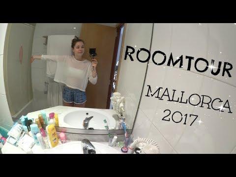 ROOMTOUR | Mallorca 2017