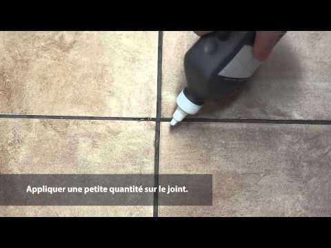 Nettoyant Finitec pour joints de céramique