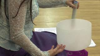 Solfeggio - 396 Hz/528Hz Sound Healing meditation - Part 1