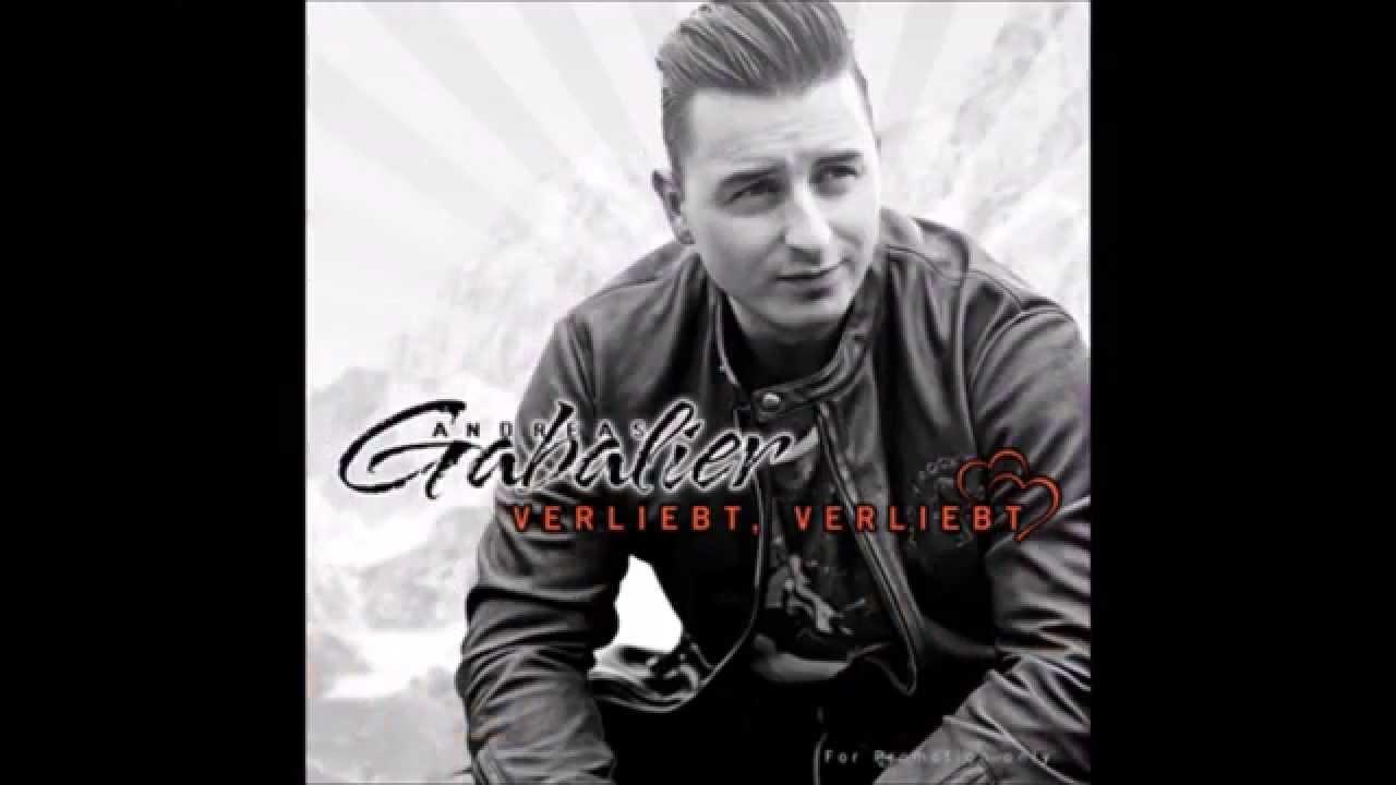 Andreas Gabalier Verliebt