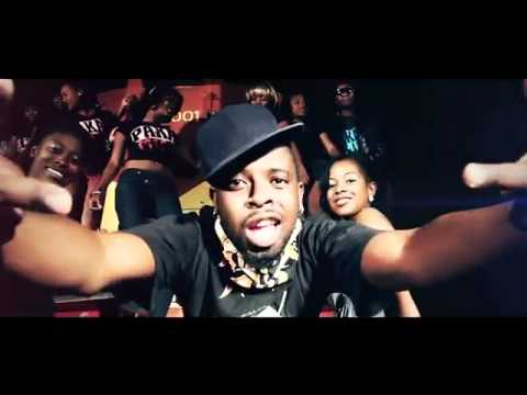 The Dogg - Tromentos ft. Sunny Boy & Brickz Mabrigado (Namtunes Music Video)