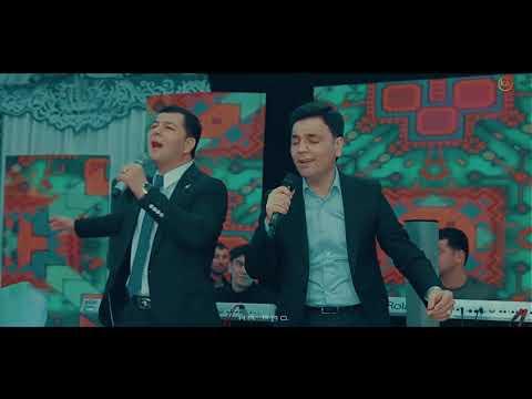 Hemra Rejepow ft. Ahmet O - Gyzlar (Official Clip)