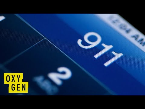 krista glover 9 1 1 call recording crime time oxygen