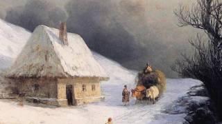 الريف الروسي