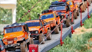 SUPERSCALE 2019 | 4x4 GOX OFF-ROAD EXPEDITION