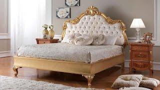 Итальянская спальня Prestige(Видео-презентация складской коллекции итальянской спальной мебели Prestige фабрики Casa +39. Подробнее на http://italskl..., 2015-04-04T14:24:30.000Z)