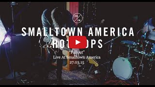 Hot Cops - Fallout (Live At Smalltown America)