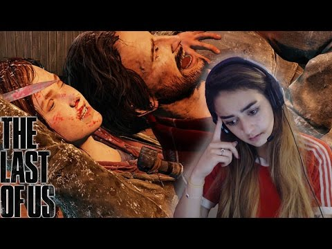 I HATE DAVID! - The Last Of Us Remastered - Part 12