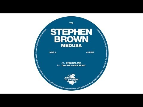 Stephen Brown -