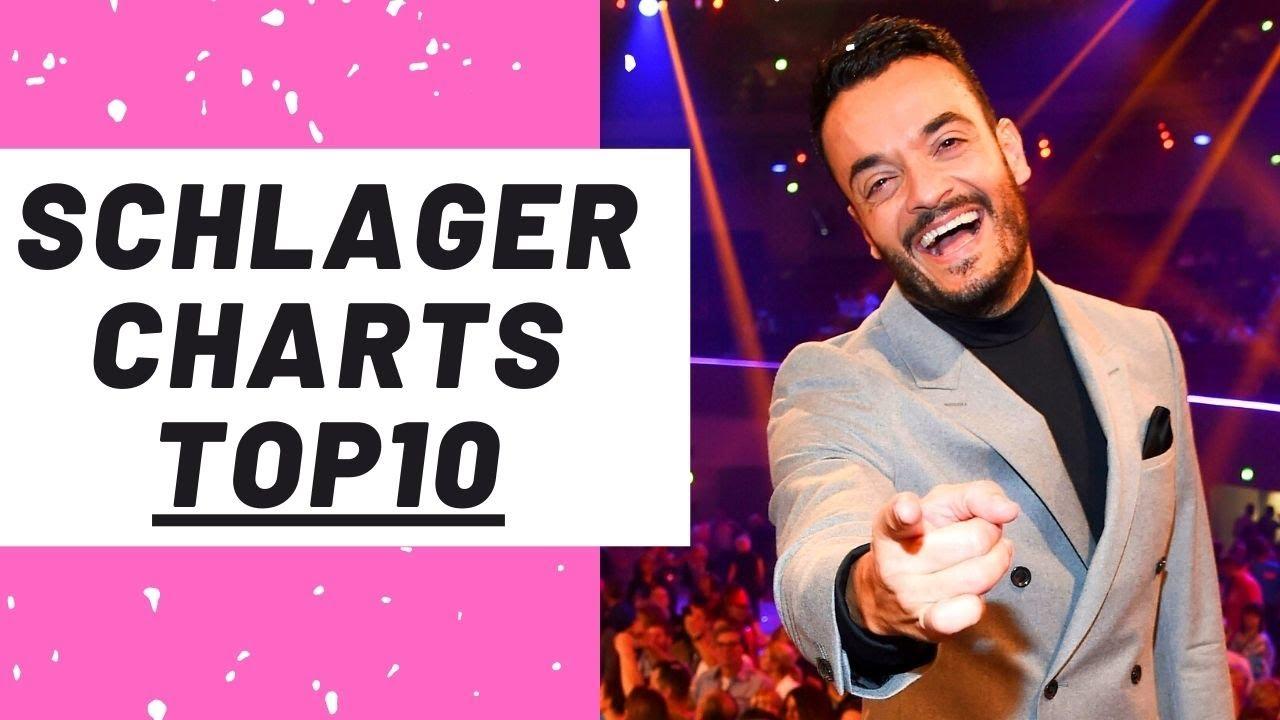 TOP 10 Schlager Charts im Juni ❤ Die Charts der Woche ❤