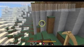 xXSodixGamerXx: Minetest 2# Un episodio un poco loco
