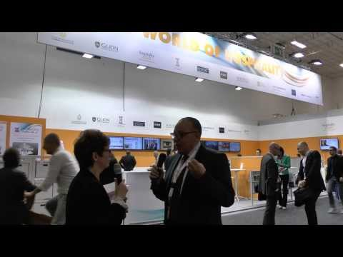 ITB 2014 - Al Jazeera Media Network