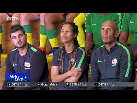 South Africa out to build on first-leg lead against Morocco