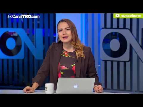 Oriente Noticias Primera Emisión 18 de Diciembre