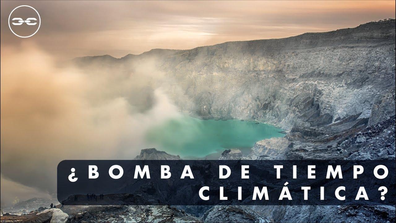 Permafrost: el deshielo que calienta el planeta
