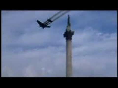 Battle of Britain - Scoring a Kill