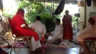 DeV wedding